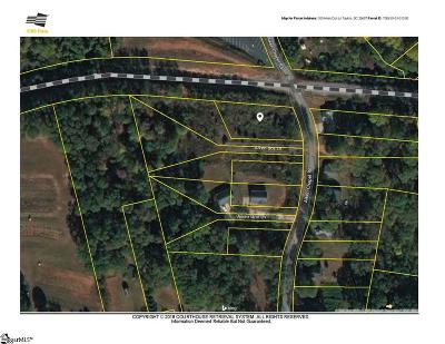 Taylors Residential Lots & Land For Sale: 100 Aiken Dos