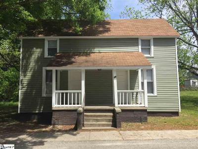 Belton Single Family Home For Sale: 16 Blake