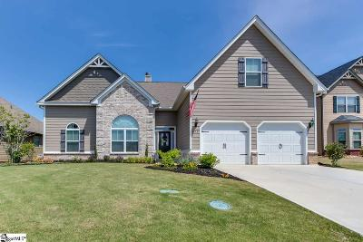 Morning Mist Single Family Home Contingency Contract: 203 Pinion
