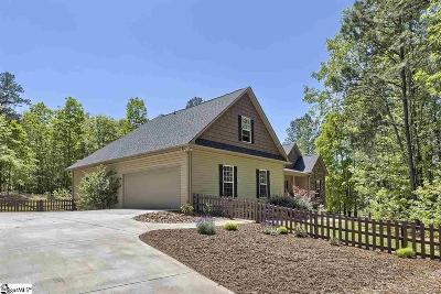 Piedmont Single Family Home Contingency Contract: 2725 W Georgia