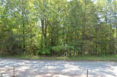 Spartanburg Residential Lots & Land For Sale: 206 Butternut