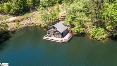 Greenville Single Family Home For Sale: 16 Quail Hill