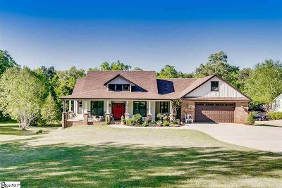 Greer Single Family Home Contingency Contract: 19 Alan Kent
