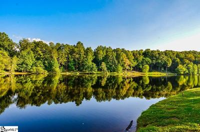 Spartanburg Residential Lots & Land For Sale: 3 Twin Oaks