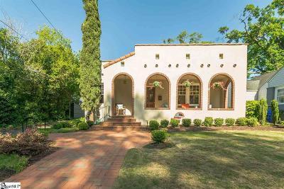 Alta Vista Single Family Home For Sale: 205 Jones