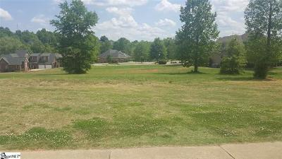 Anderson Residential Lots & Land For Sale: 161 Tully