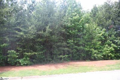 Greenville Residential Lots & Land For Sale: 659 Forest Haven