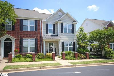 Mauldin Condo/Townhouse Contingency Contract: 108 Auburn Top