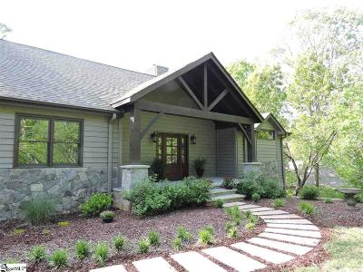 Seneca Single Family Home For Sale: 300 Wynswept
