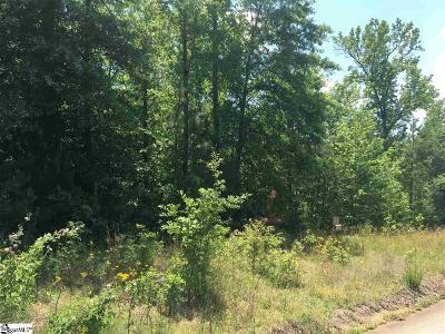 Greenville Residential Lots & Land For Sale: 305 Glinda Ann