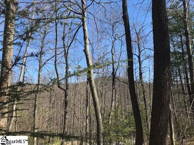 Greenville County Residential Lots & Land For Sale: 139 Indian Pipe