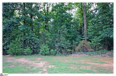 Greenville Residential Lots & Land For Sale: English Ivy