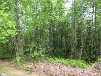 Travelers Rest Residential Lots & Land For Sale: 15 Clermont
