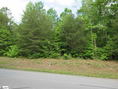 Travelers Rest Residential Lots & Land For Sale: 15 Glen Hollow