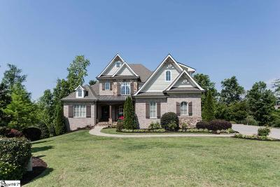 Simpsonville Single Family Home For Sale: 316 Portabello