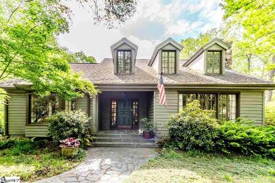 Greenville Single Family Home Contingency Contract: 1 Petiver