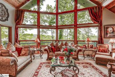 Travelers Rest Single Family Home For Sale: 2 Deep Notch