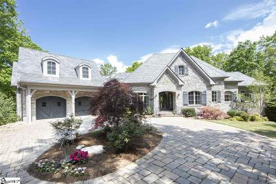 The Cliffs At Mountain Park Single Family Home For Sale: 149 Duck Hawk