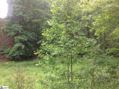 Travelers Rest Residential Lots & Land For Sale: 65 Gosnell