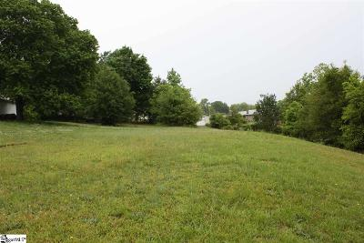 Travelers Rest Residential Lots & Land Contingency Contract: 19732 State Park