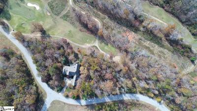 Travelers Rest Residential Lots & Land For Sale: 62 Timberline