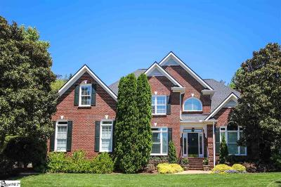 Taylors Single Family Home Contingency Contract: 62 Devonhall