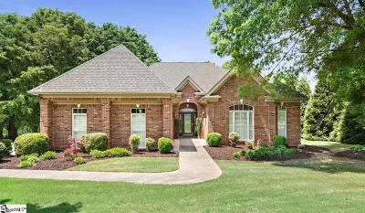 Willow Creek Single Family Home Contingency Contract: 199 Tupelo