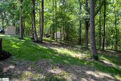 Simpsonville Residential Lots & Land For Sale: 224 McCall
