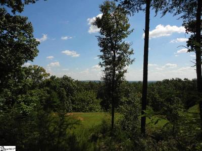 Greenville Residential Lots & Land For Sale: 38 Dolce Vita