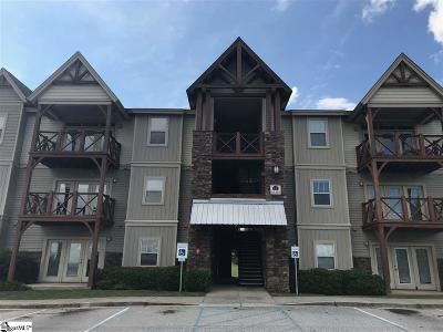 Condo/Townhouse For Sale: 1324 Gadwall