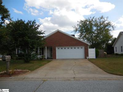 Greenville Rental For Rent: 14 Spicey