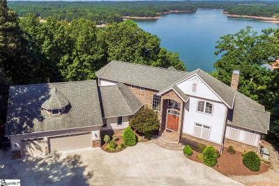 Westminster SC Single Family Home For Sale: $749,000