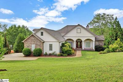 Easley Single Family Home For Sale: 105 Stanridge