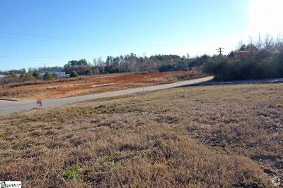 Taylors Residential Lots & Land For Sale: 401 E Warehouse
