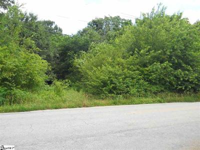 Simpsonville Residential Lots & Land Contingency Contract: Roper Mountain