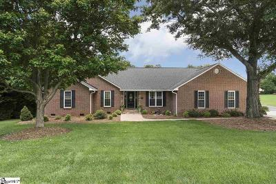 Greer Single Family Home Contingency Contract: 13 Rene