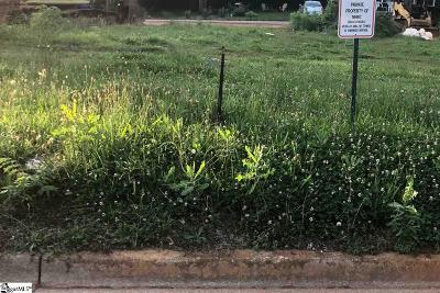 Greenville Residential Lots & Land For Sale: 330 Ackley