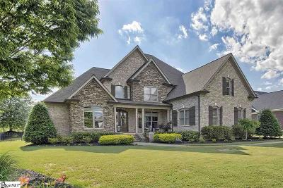 Simpsonville Single Family Home Contingency Contract: 28 Appian