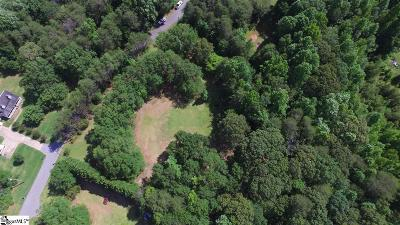 Easley Residential Lots & Land For Sale: 404 Dove Hill