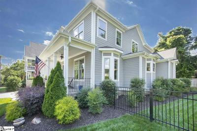 Augusta Road Single Family Home For Sale: 2 Phillips