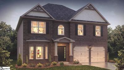 Heatherfield Single Family Home For Sale: 102 Heatherwood