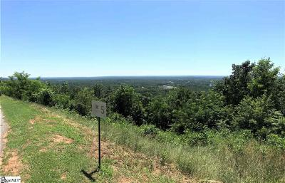Greenville Residential Lots & Land For Sale: 30 Grand Vista