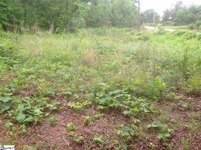 Inman Residential Lots & Land For Sale: 504 Foster