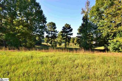 Inman Residential Lots & Land For Sale: 731 E Long Bay