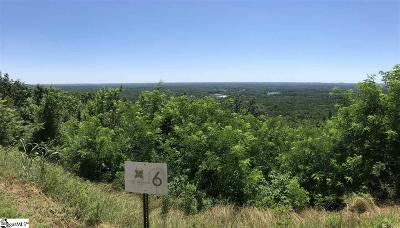Greenville Residential Lots & Land For Sale: 40 Grand Vista