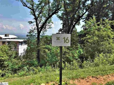 Greenville Residential Lots & Land For Sale: 21 Windfaire Pass