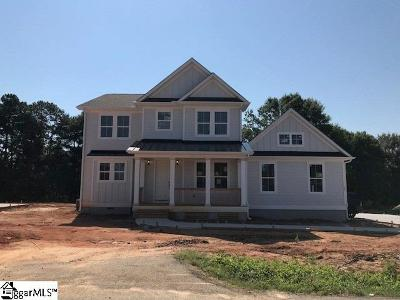 Greenville Single Family Home For Sale: 23 Bell