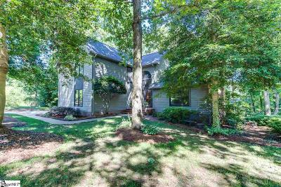 Greenville County Single Family Home For Sale: 103 Dales