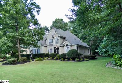 Spartanburg Single Family Home For Sale: 440 S Oakley