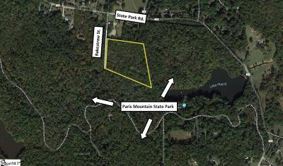 Greenville Residential Lots & Land For Sale: Rakestraw